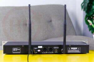 NEKO MK300 | Micro không dây công nghệ cao | HDnew - Chia sẻ đam mê