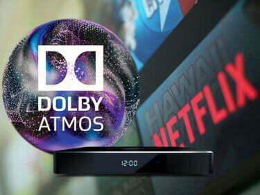 Cập nhật firmware sửa lỗi NETFLIX 5.1 / Dolby Atmos trên Dune HD Pro 4K II | HDnew - Chia sẻ đam mê