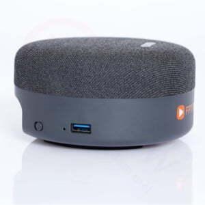 FPT Play Box S | TV Box đầu tiên kết hợp loa thông minh | HDnew - Chia sẻ đam mê