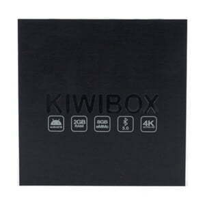 KiwiBox S3 Pro 2021 | Phiên bản nâng cấp mạnh mẽ với Bluetooth 5.0, Android 10 OS | HDnew - Chia sẻ đam mê