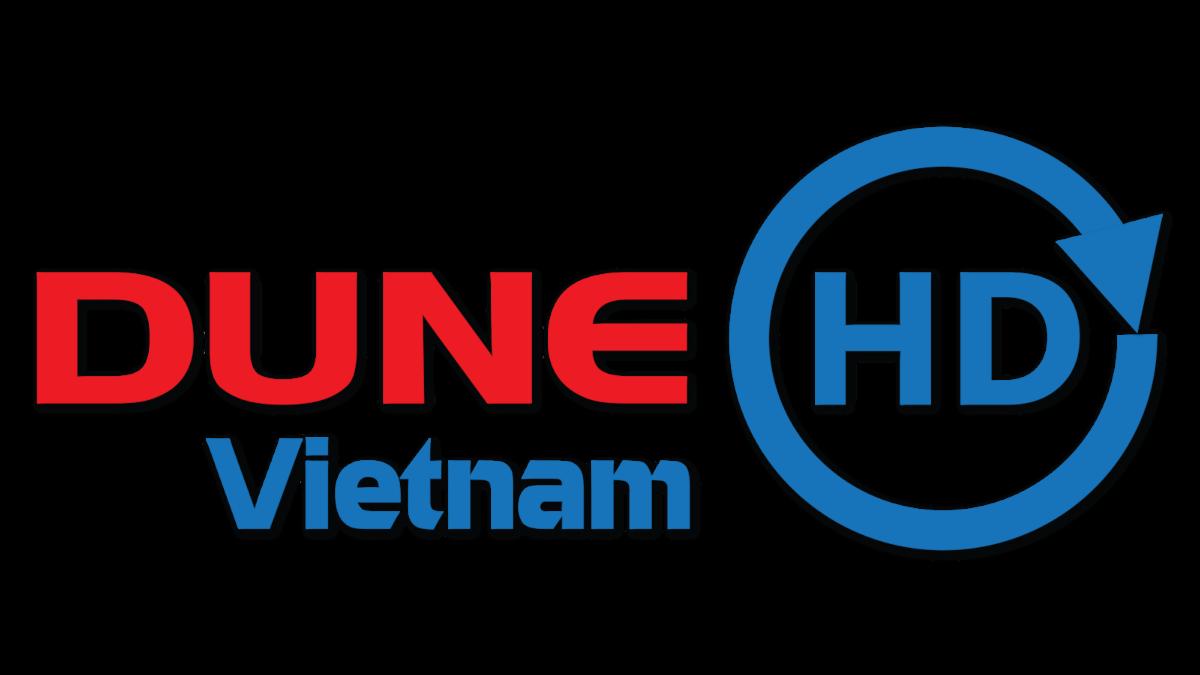 Dune HD Vietnam